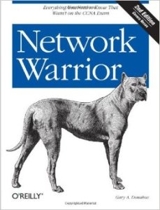 Network Warrior, Second Edition book cover